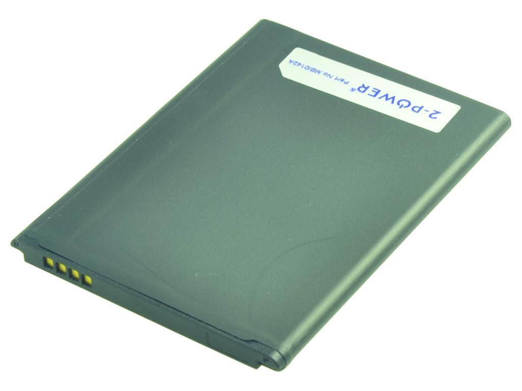 2-Power Samsung Galaxy S IV Mini Battery