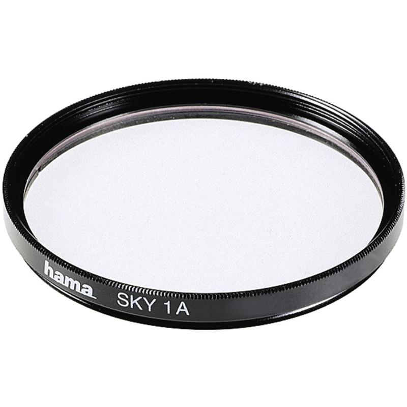 Hama Skylight Filter 1A (LA+10), 55.0 mm, Coated