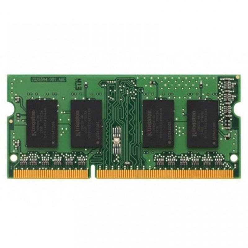 Kingston ValueRAM 8GB 2400MHz DDR4 260-Pin Non-ECC CL17 SO-DIMM Laptop  Memory Module