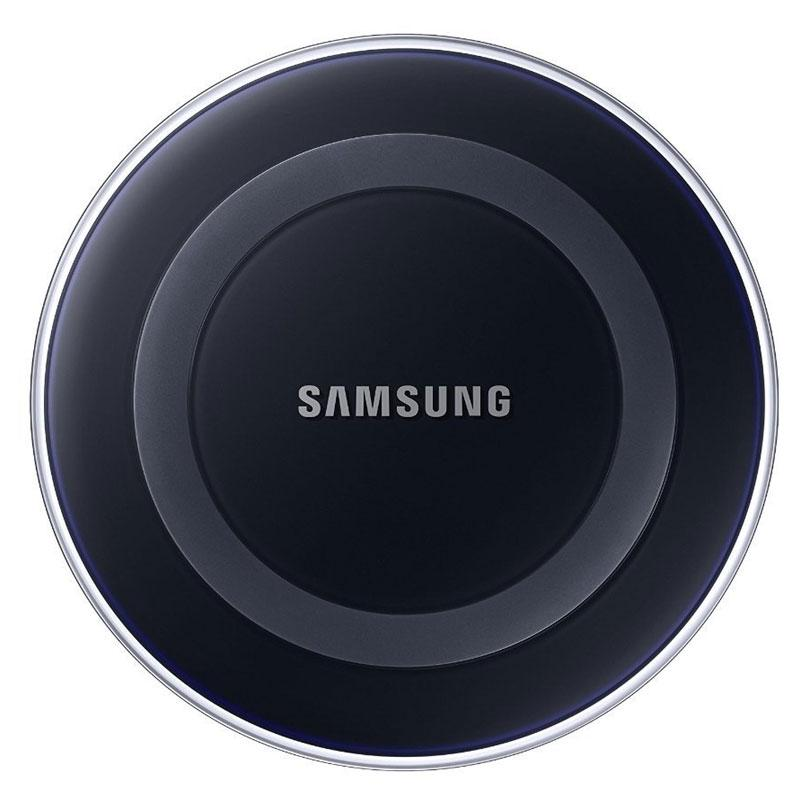 Samsung Qi 5W Wireless Charging Pad - Black - FFP