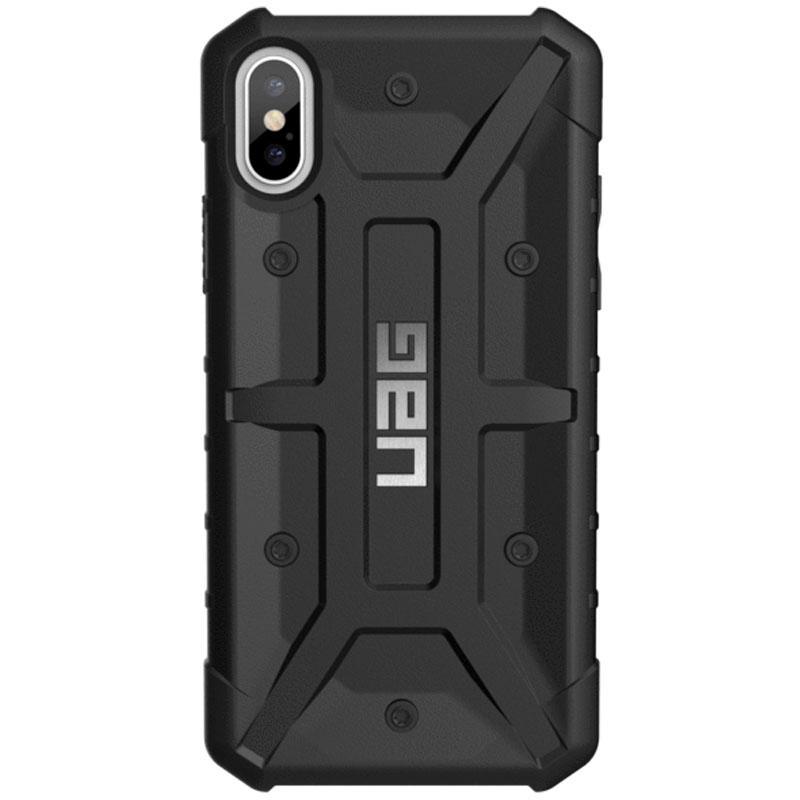 Urban Armor Gear Pathfinder iPhone XS/X Case - Black