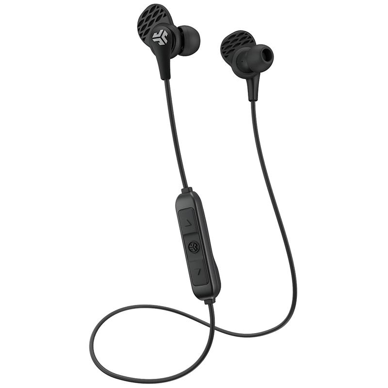 JLab JBuds PRO BT Wireless Earbuds - Black