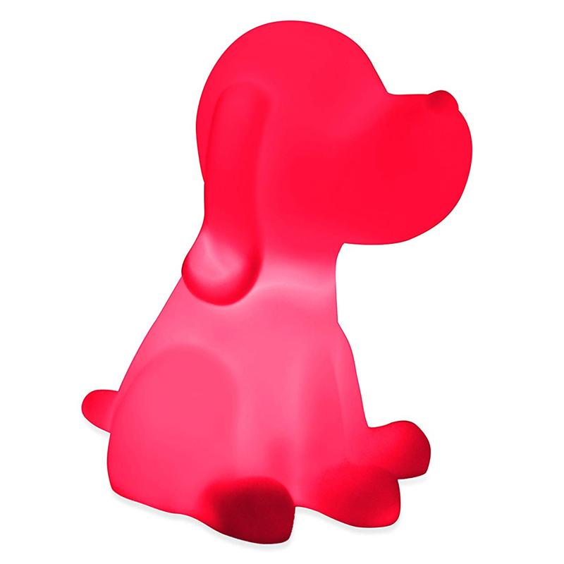 Lexibook Decotech LED Night Light - Puppy