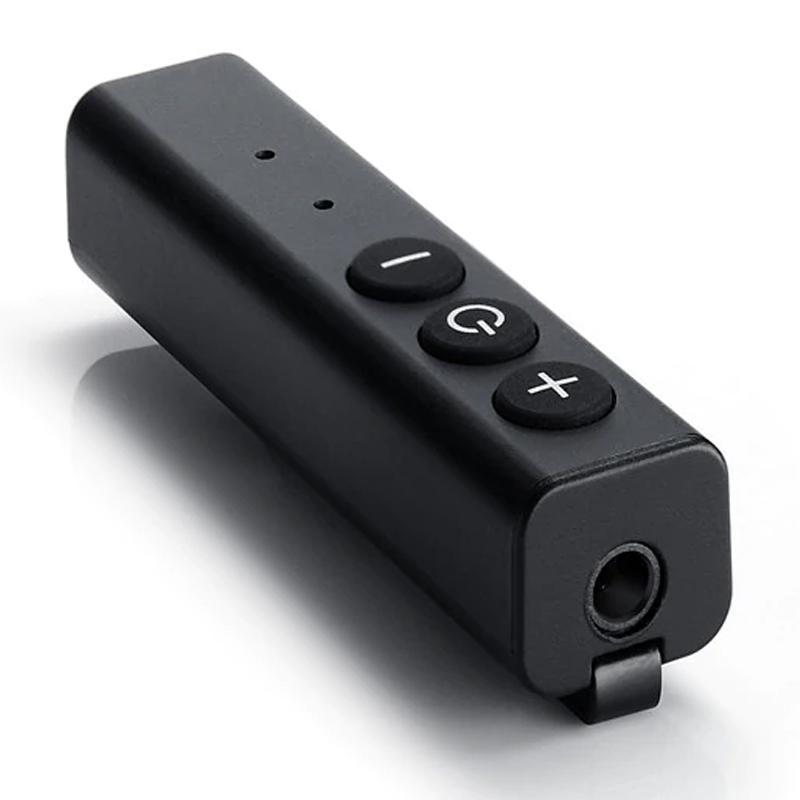 oneo Wireless Bluetooth Music Receiver - Black