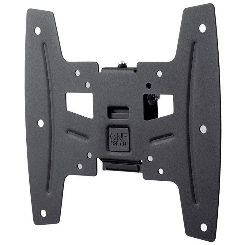 One For All 19-42 Inch TV Wall Bracket Mount Solid Series