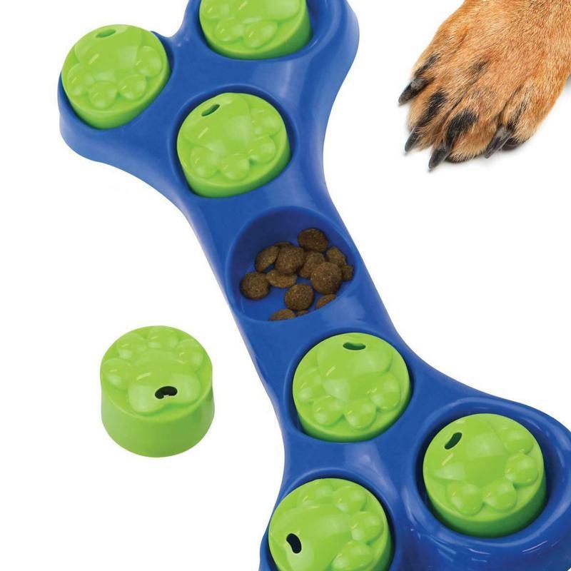 Canine Enrichment Feeding Pet Puzzle