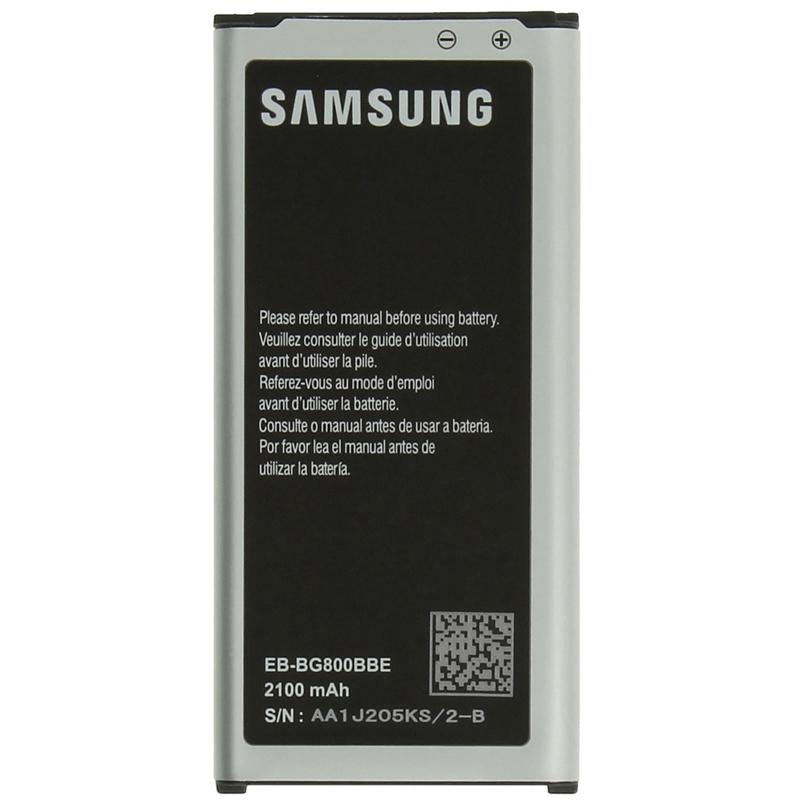Samsung Galaxy S5 Mini Battery 2100mAh - FFP