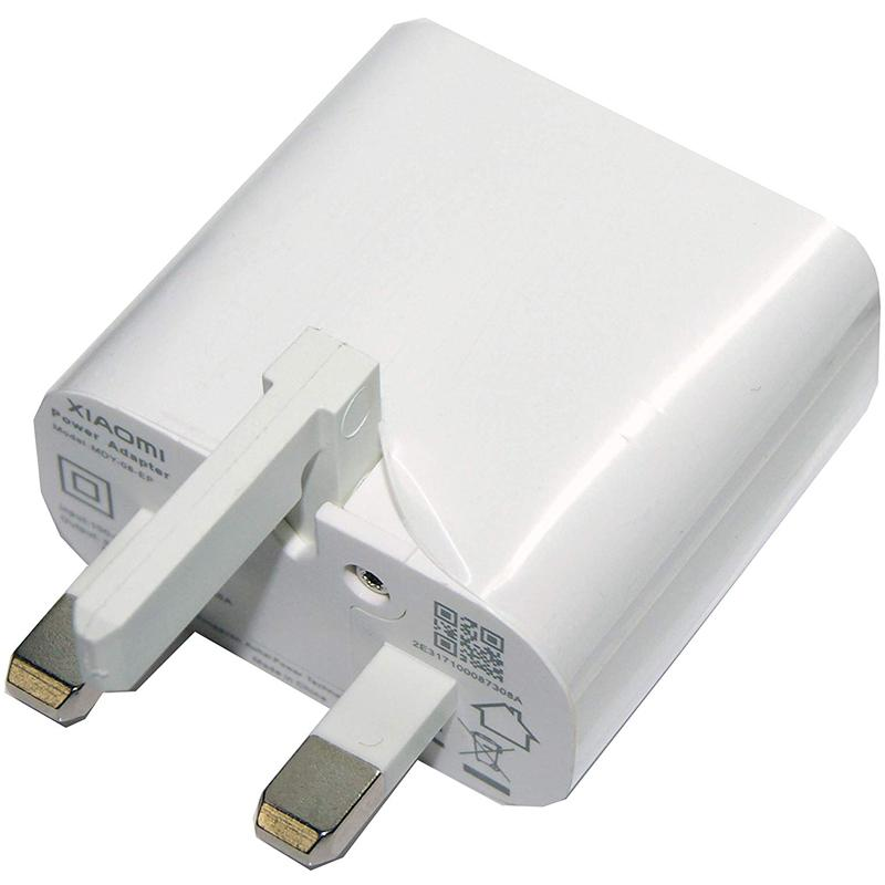 Xiaomi 2A USB Adapter (MDY-08-EP) - White