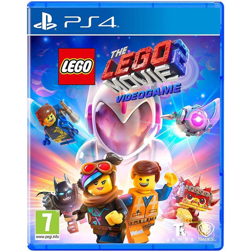 LEGO Movie 2 Videogame (Sony PS4)