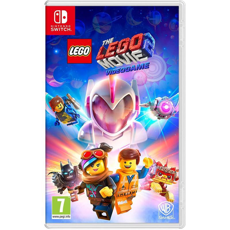 LEGO Movie 2 Videogame (Nintendo Switch)