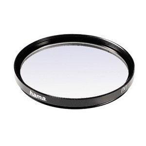 Hama UV Filter UV 390 (O-Haze) - 52mm