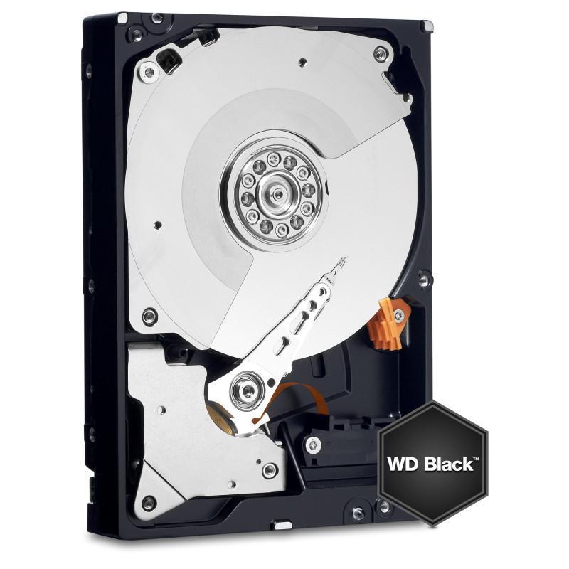WD Black 320GB 7200rpm SATA 6Gbs 32MB 2.5