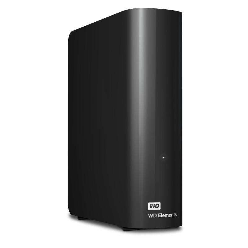 WD Elements (10TB) Desktop Hard Drive 3.5