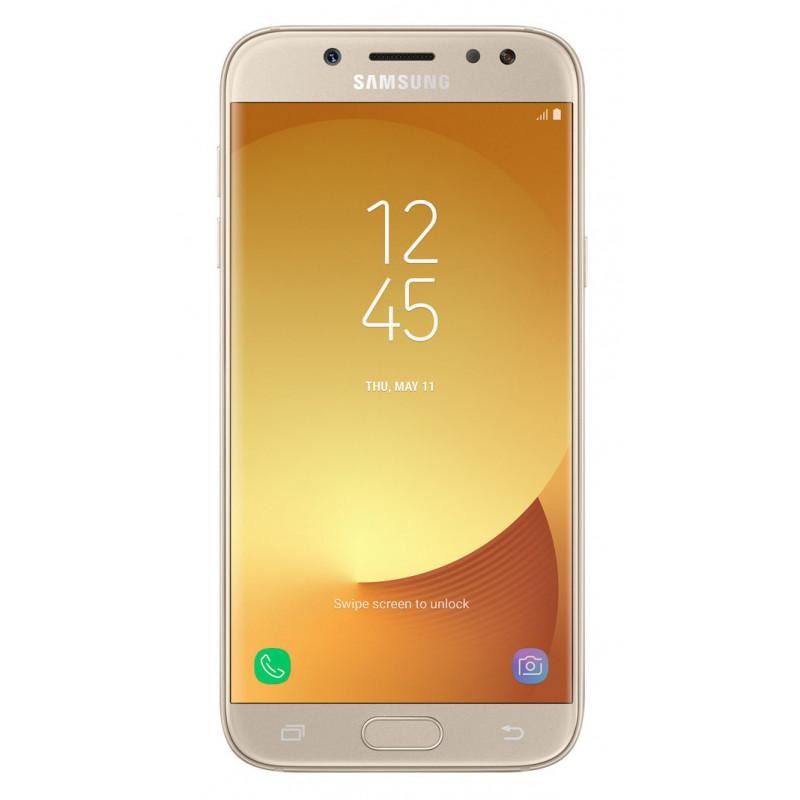 Samsung Galaxy J5 2017 (5.2 inch) 16GB 13MP Smartphone (Gold)