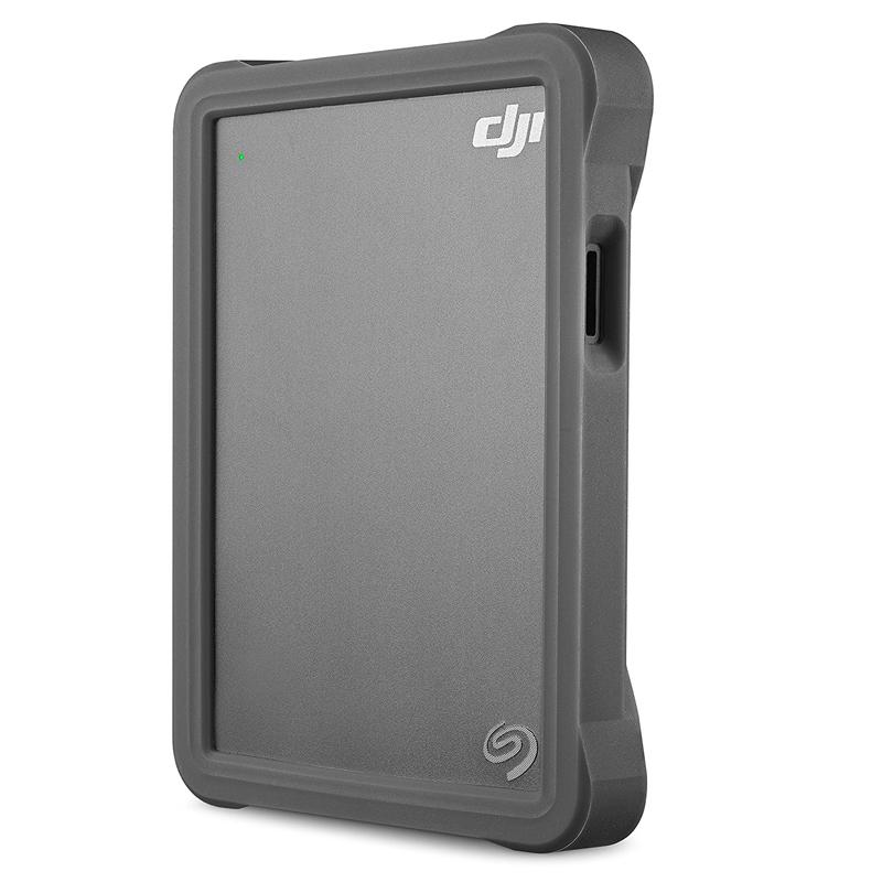 Seagate 2TB Portable 2.5
