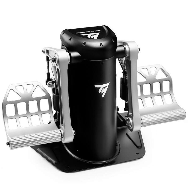 Thrustmaster TPR Pendular Rudder System for Flight Simulation (flight sim pedals) PC