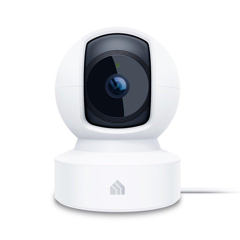 TP-Link Kasa Full HD WiFi Pan-Tilt Wireless Smart Home Camera