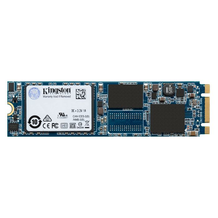 Kingston (960GB) SUV500 SSD 2.5