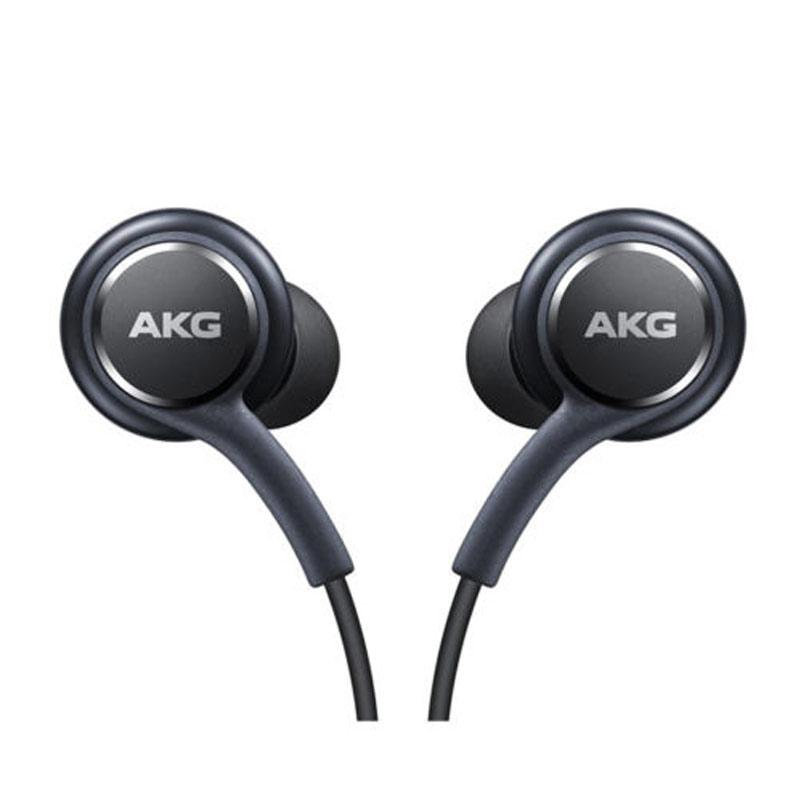 Samsung Galaxy In-Ear AKG Headphones - Black - FFP