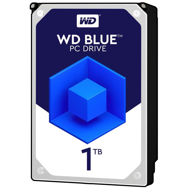 WD Blue 1TB 7200rpm 3.5