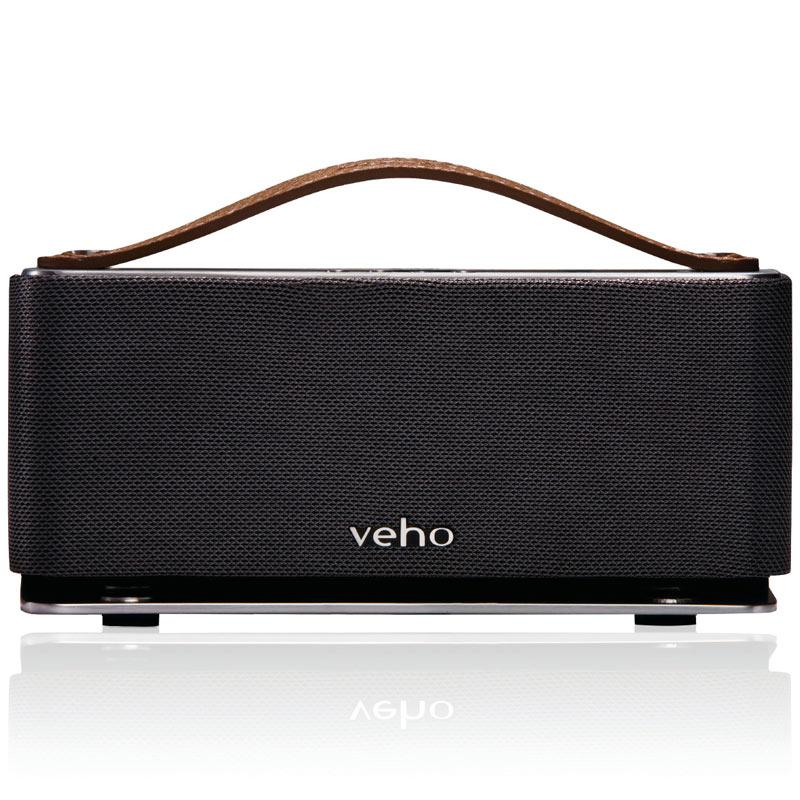 Veho M-6 Mode Retro Wireless Bluetooth Speaker