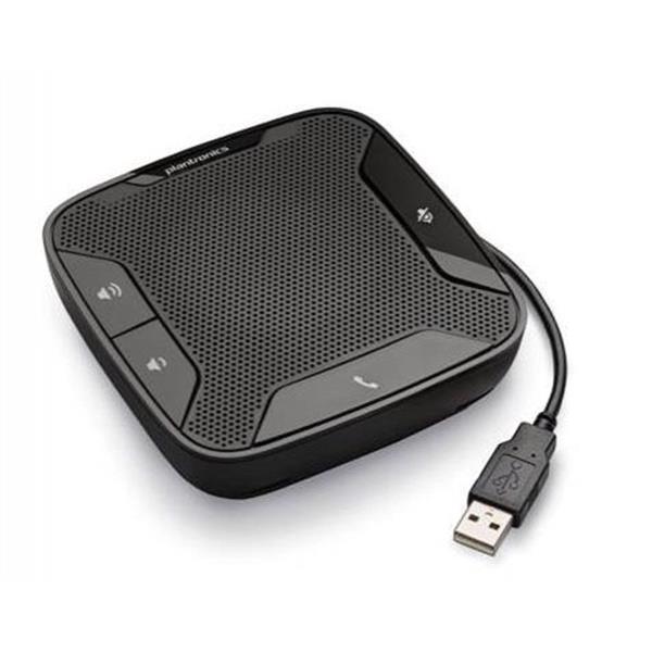Plantronics Calisto P610-M USB Compact Speakerphone