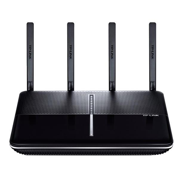 TP-Link 2167Mbps 5GHz 1000Mbps 2.4GHz Dual-Band Wireless MU-MIMO Gigabit Router V1.0