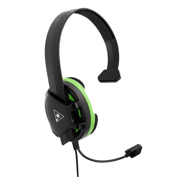 Turtle Beach Recon Chat Headset for PS4 EU - Black