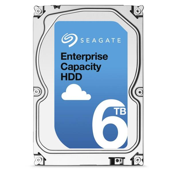 Seagate Enterprise Capacity 6TB 3.5