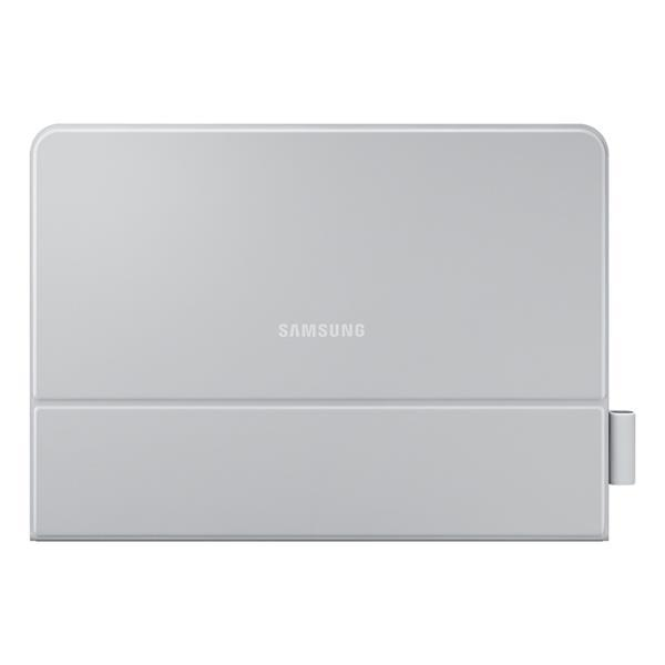 Samsung Keyboard Cover (Grey) for Galaxy Tab S3 (9.7 inch)