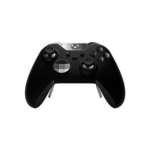 Microsoft Xbox Elite Wireless Controller V2 (Black)