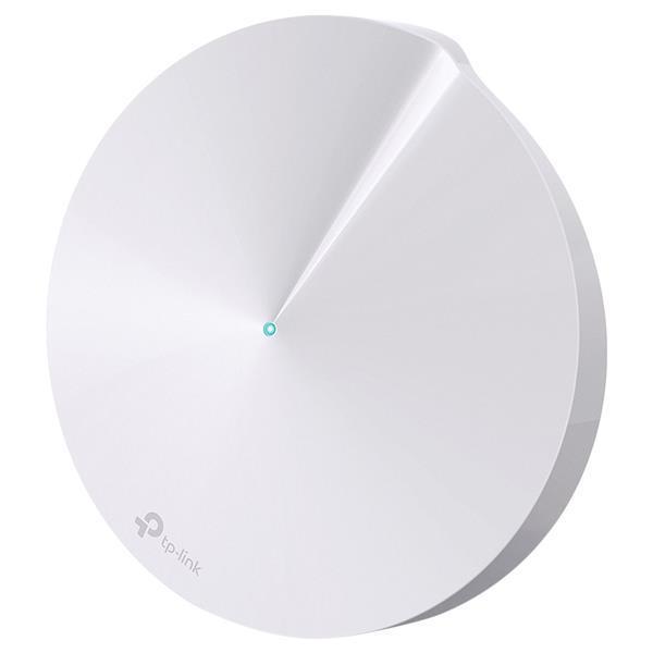 TP-Link AC1300 Whole Home Mesh Wi-Fi System Bluetooth 4.2 LAN/WAN/USB (White)
