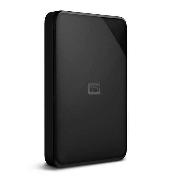 WD Elements SE Portable (750GB) USB 3.0 Portable HDD 6 Gb/s