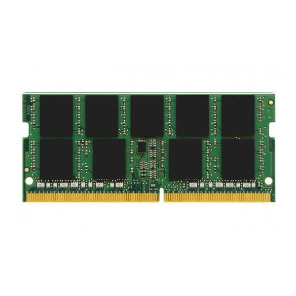 Kingston 8GB (1x8GB) Memory Module 2666MHz CL17 260-Pin DDR4 SO-DIMM Non-ECC