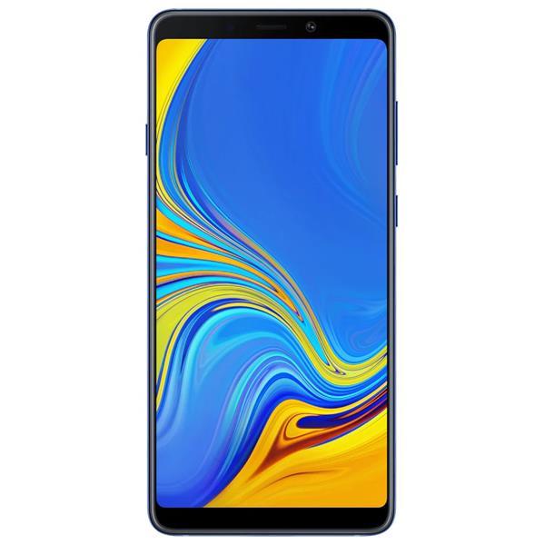 Samsung Galaxy A9 (6.3 inch) 128GB 24MP Smartphone (Blue)