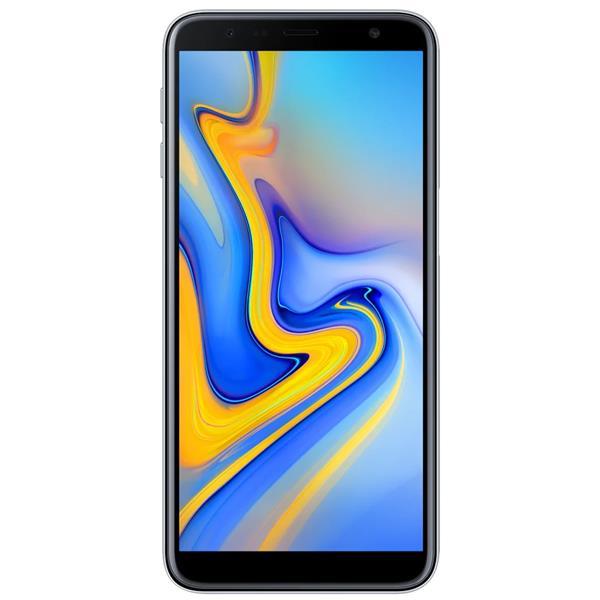 Samsung Galaxy J6+ (6.0 inch) 32GB 13MP Smartphone (Grey)