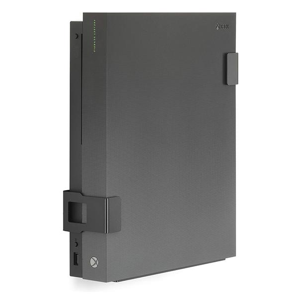 GamingXtra Xbox One Universal Wall Mount - Black