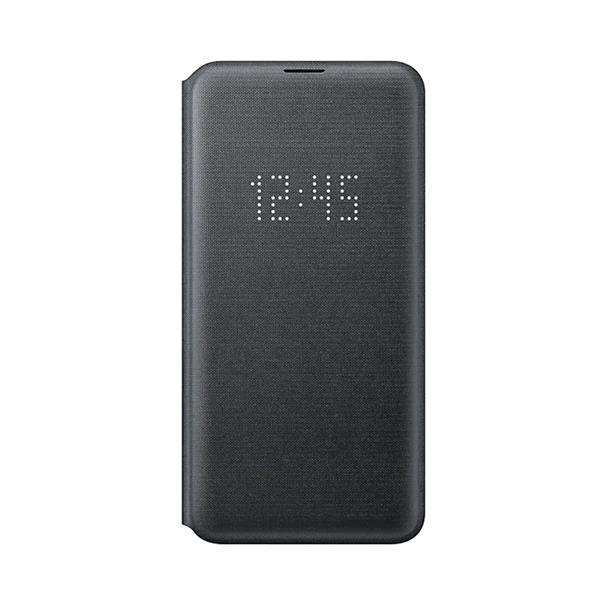 Samsung Galaxy S10e LED View Cover - Black