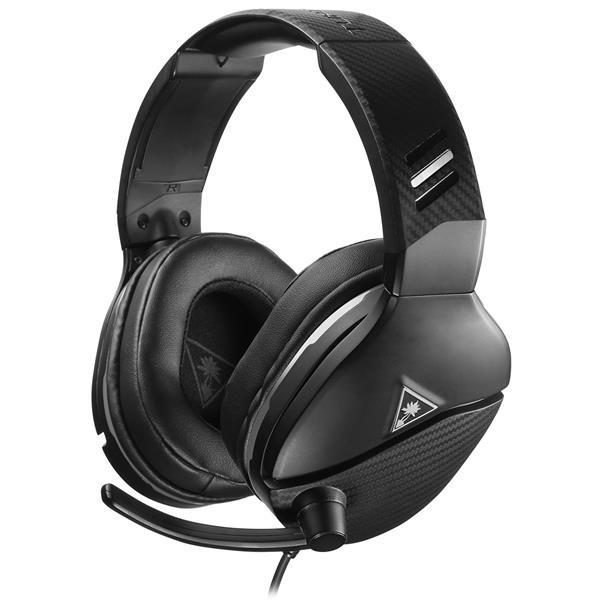 Turtle Beach Ear Force Recon 200 Gaming Headset (Black)