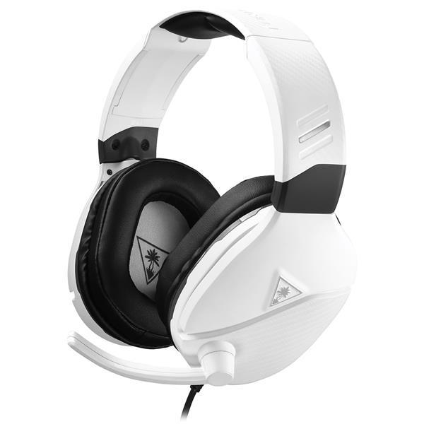 Turtle Beach Ear Force Recon 200 Gaming Headset (White)