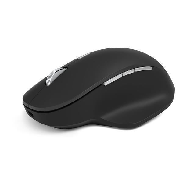 Microsoft Surface Precision Wireless Mouse (Black)