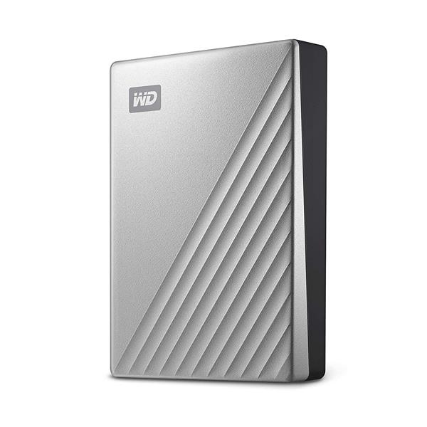 WD 2TB My Passport Ultra USB-C 2.5