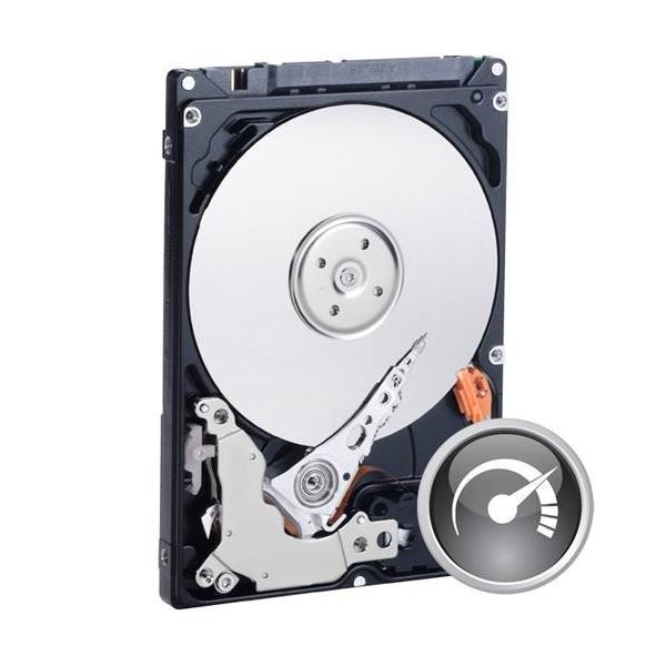 WD Black 250GB 7200rpm SATA 6Gbs 32MB 2.5