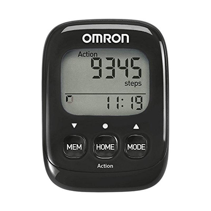 Omron Walking Style IV Step Counter (HJ-325EW)