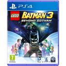 LEGO Batman 3: Beyond Gotham (Sony PS4)