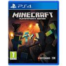 Minecraft (Sony PS4)