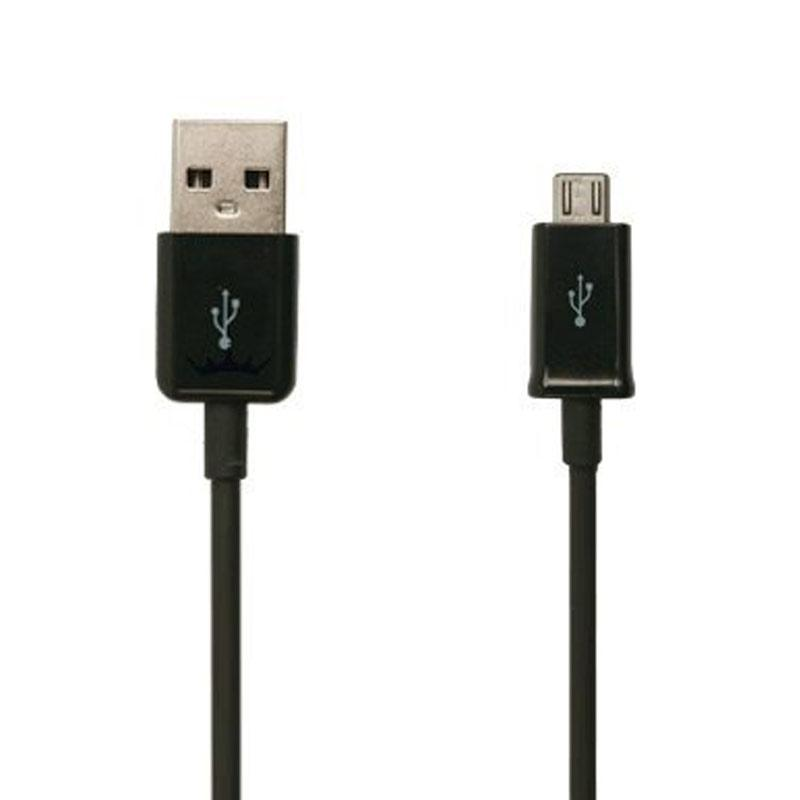 Samsung Micro USB Data & Charge Cable - 1M - Black