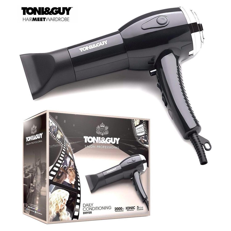 Toni & Guy 2000W Daily Conditioning Dryer (TGDR5371UK)