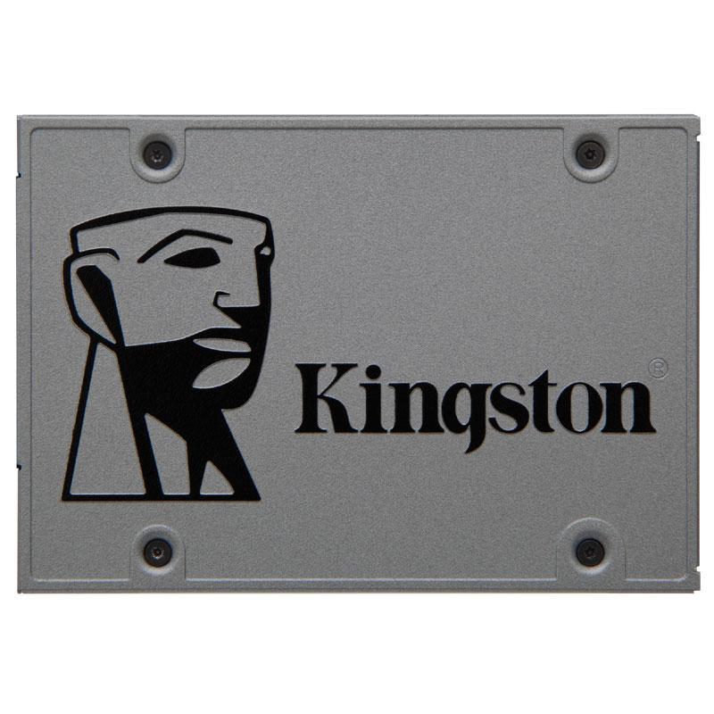 Kingston 240GB UV500 SSD 2.5