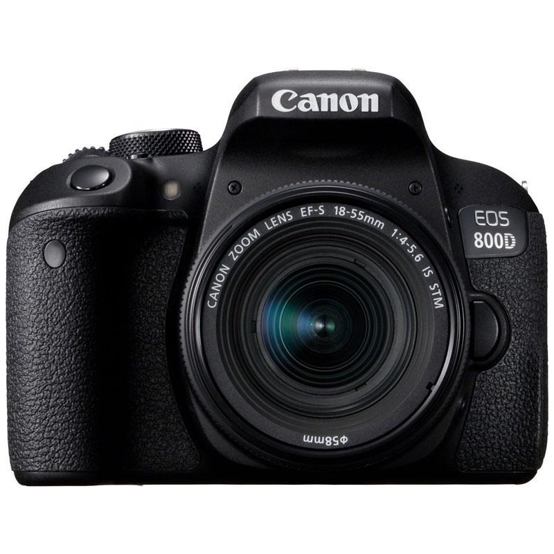 Memory Card For Canon EOS 800D Camera 16GB 32GB 64GB 128GB SD